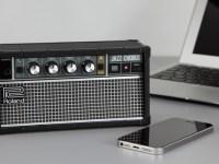 New Product: JC-01 Bluetooth Audio Speaker