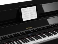 Free Piano Partner Apps for Your Roland Piano