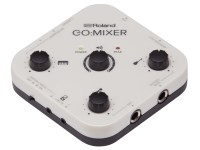 GO:MIXER—The Must-Have Audio Mixer for Smartphone Video Production