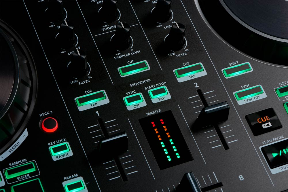 Exclusive Roland DJ-202 Bundle Adds $200 Value for U S  Customers