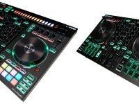New Quick-Start Videos for the Roland DJ-202 and DJ-505 DJ Controllers