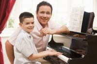 Benefits of Learning Piano as an Adult