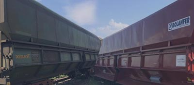 Modernisation & transformation wagons