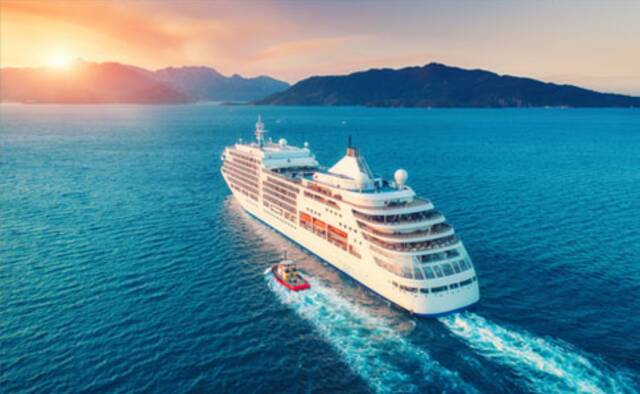 cruise holidays and deals