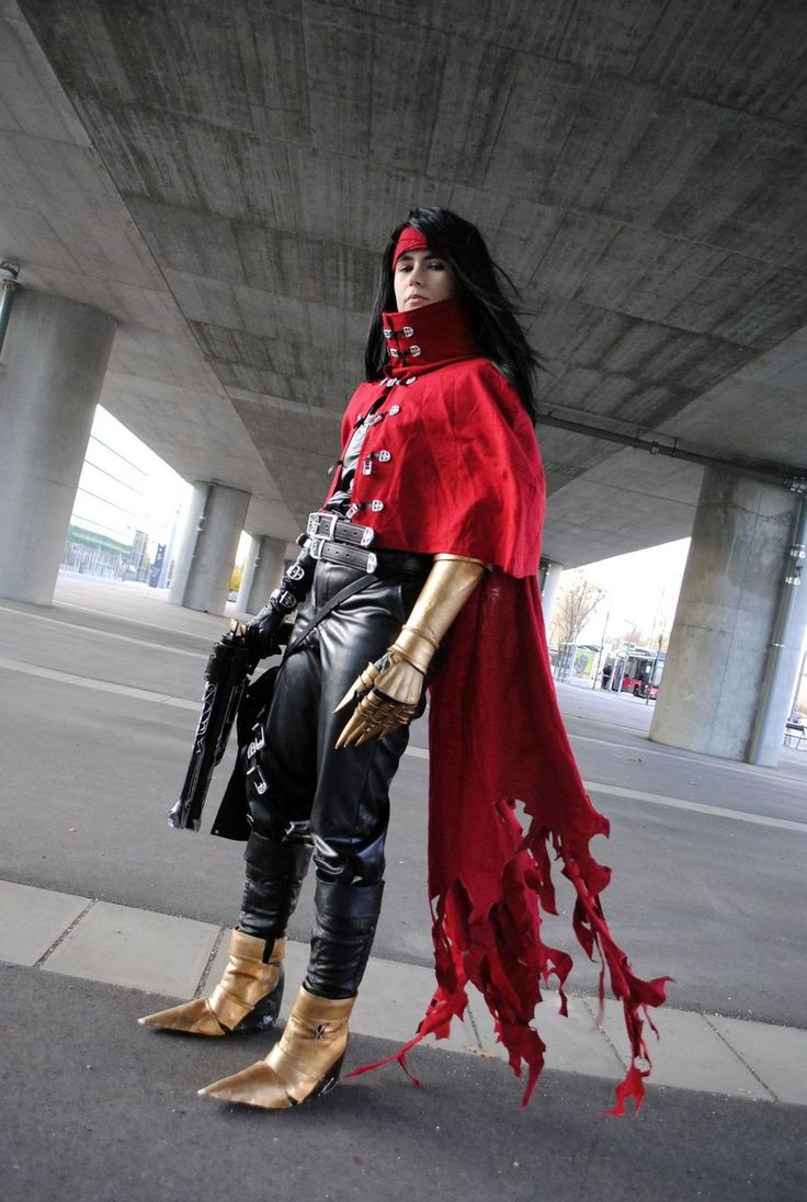 Final Fantasy Cosplay 15Pics Rolecosplay