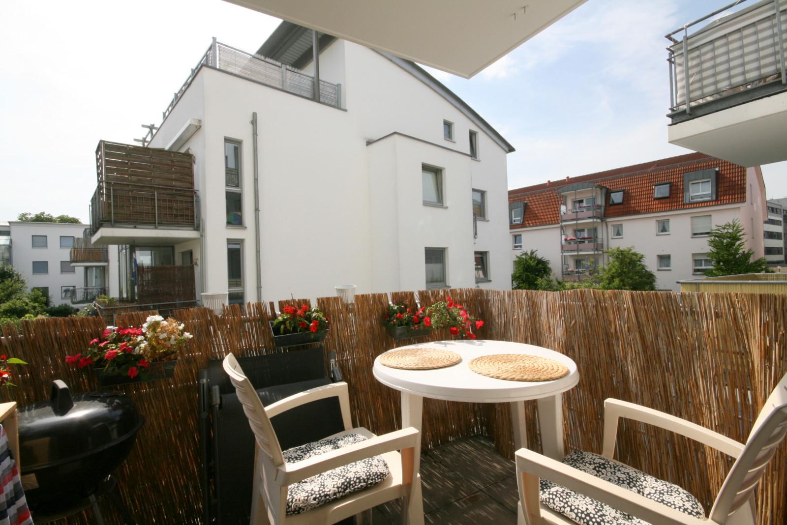 Wintergarten Und Balkon Perfekt Fur Jedes Wetter