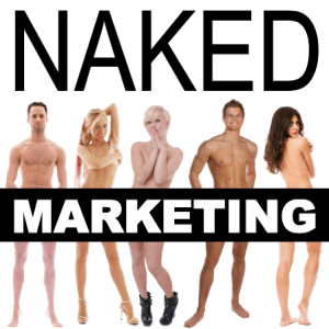 Naked Marketing Manifesto cover