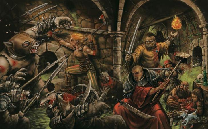 5 claves para sobrevivir en Warhammer 2