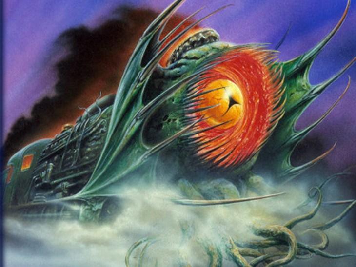 Orient Express: el horror viaja en tren 2