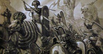 Arkhan el Negro, la ronda del Rey Exánime 12