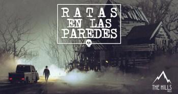 """""""Ratas en las paredes"""" financia en dos horas su edición en español 1"""