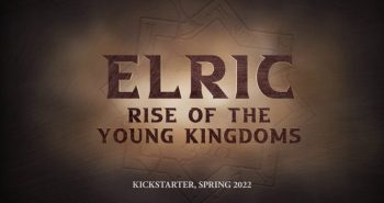 Elric, Rise of the Young Kingdoms