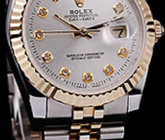Rolex Swiss Made
