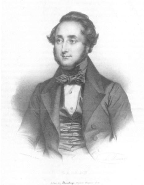 Jacques-François Gallay