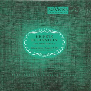 Rubinstein, The Complete Album Collection (142 CDs), cover, CD # 46