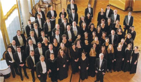 Zürcher Sing-Akademie (© Tonhalle-Gesellschaft Zürich)