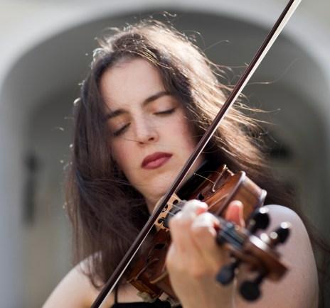 Sophia Jaffé (source: sophiajaffe.com)