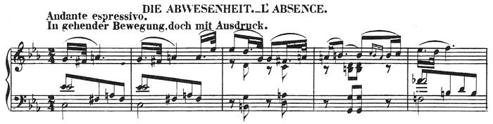 Beethoven: Piano Sonata in E♭ major, op.81a,