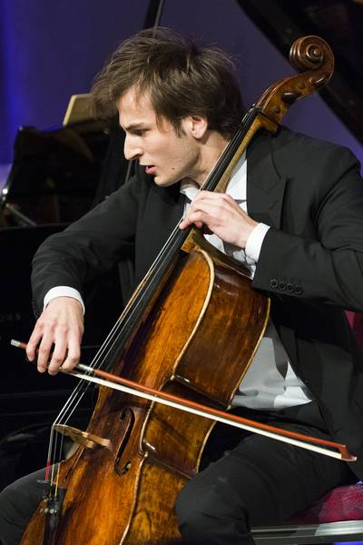 Christoph Croisé (source: www.christophcroise.ch)