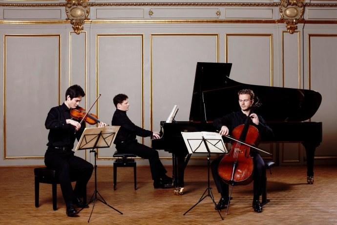 Schnyder Trio (@ Raphael Zubler)