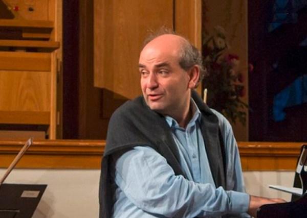 Ruvim Ostrovsky (source: rk.karelia.ru)