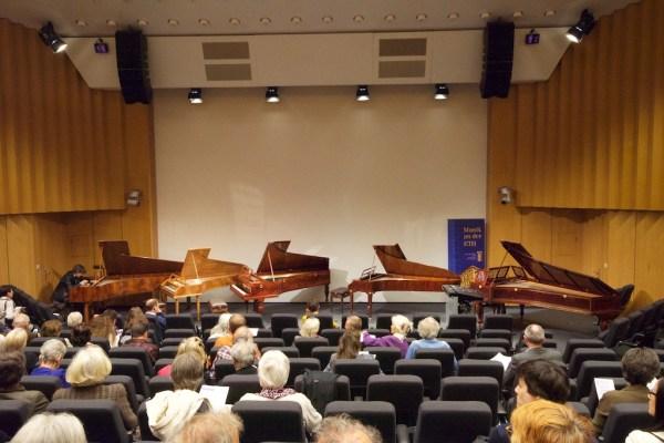 ETH, Auditorium maximum