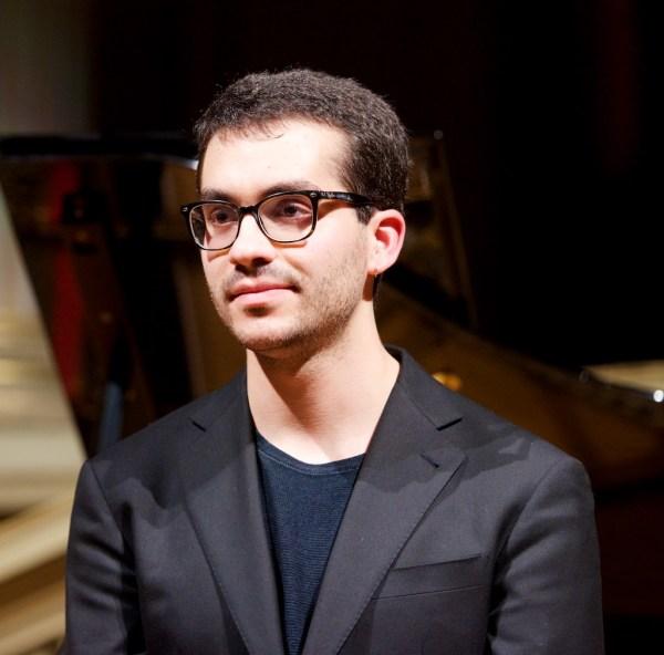 Juan Pérez Floristán, 2017-02-07 (© Rolf Kyburz)