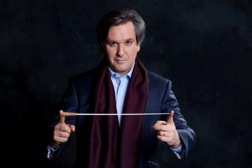 Sir Antonio Pappano (© EMI Classics / Musacchio & Ianniello)