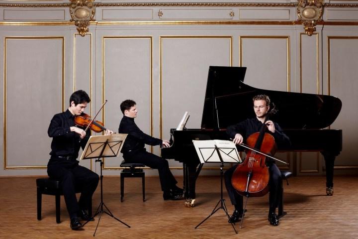 Schnyder Trio (© Raphael Zubler-Switzerland)