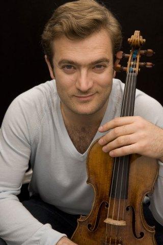 Renaud Capuçon (© Darmigny)