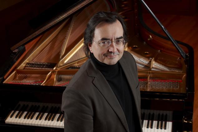 Pierre-Laurent Aimard (© Roger Mastroianni)