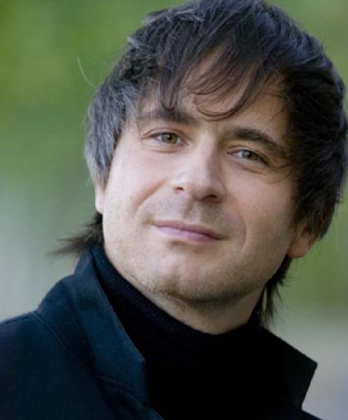 Piotr Anderszewski (© K. Miura, 2007)