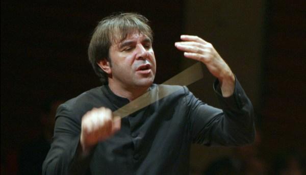 Daniele Gatti (© Daniele Gatti)