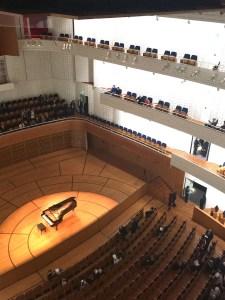 KKL Lucerne, 2017-11-24 — Piano Recital Daniil Trifonov
