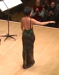 Yuja Wang @ Tonhalle Maag, Zurich, 2017-12-12