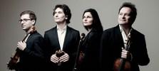 Belcea Quartet (© Marco Borggreve)