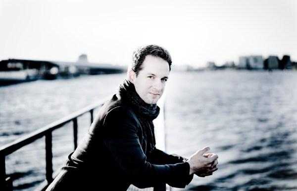 Bertrand Chamayou (© Marco Borggreve / Warner Classics)