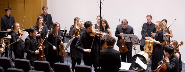 Andreas Janke, Sergey Simakov, Giraud Ensemble