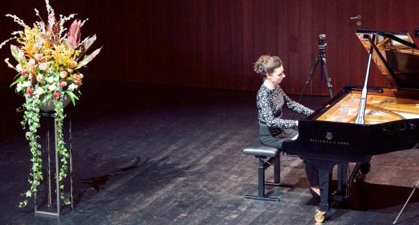 Yulianna Avdeeva in Wetzikon ZH, 2018-02-02 (© Rolf Kyburz)