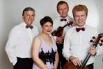 Pražák Quartet (source: prazakquartet.com)