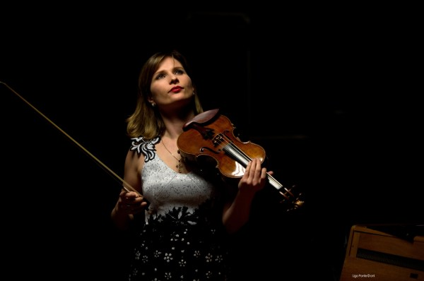 Lisa Batiashvili (photo: Ugo Ponte © ONL)