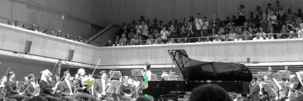 Yuja Wang, Tonhalle Orchestra Zurich, 2018-06-07 (@ Lea Kyburz)