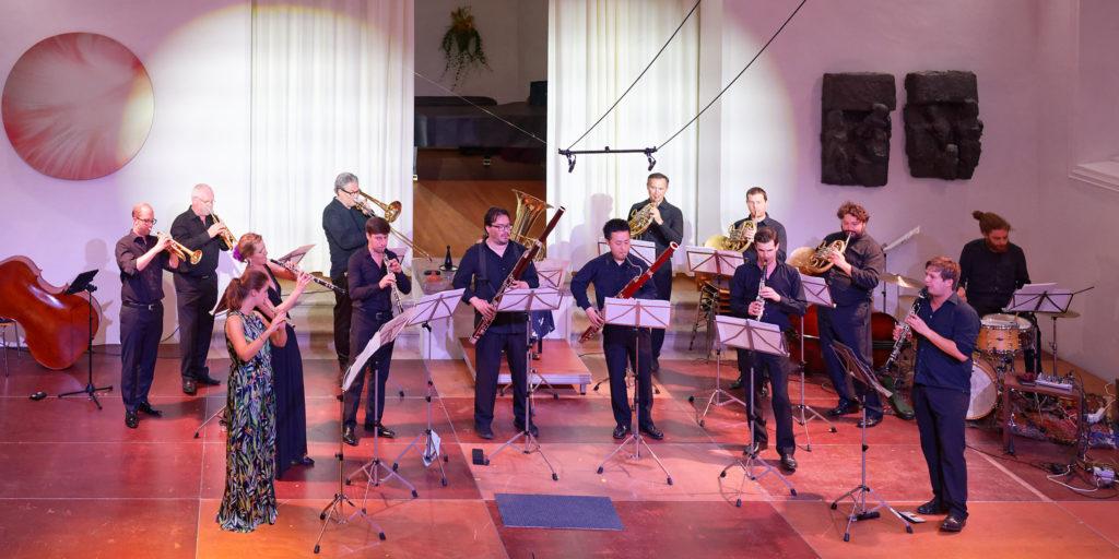 Sebastian Manz / CHAARTS —Boswil, 2018-07-03 (© Rolf Kyburz)