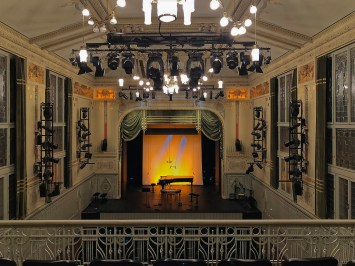 III. Festival Academy Budapest, Evening Concert, Ferenc Liszt Academy, Solti Hall, 2018-07-25