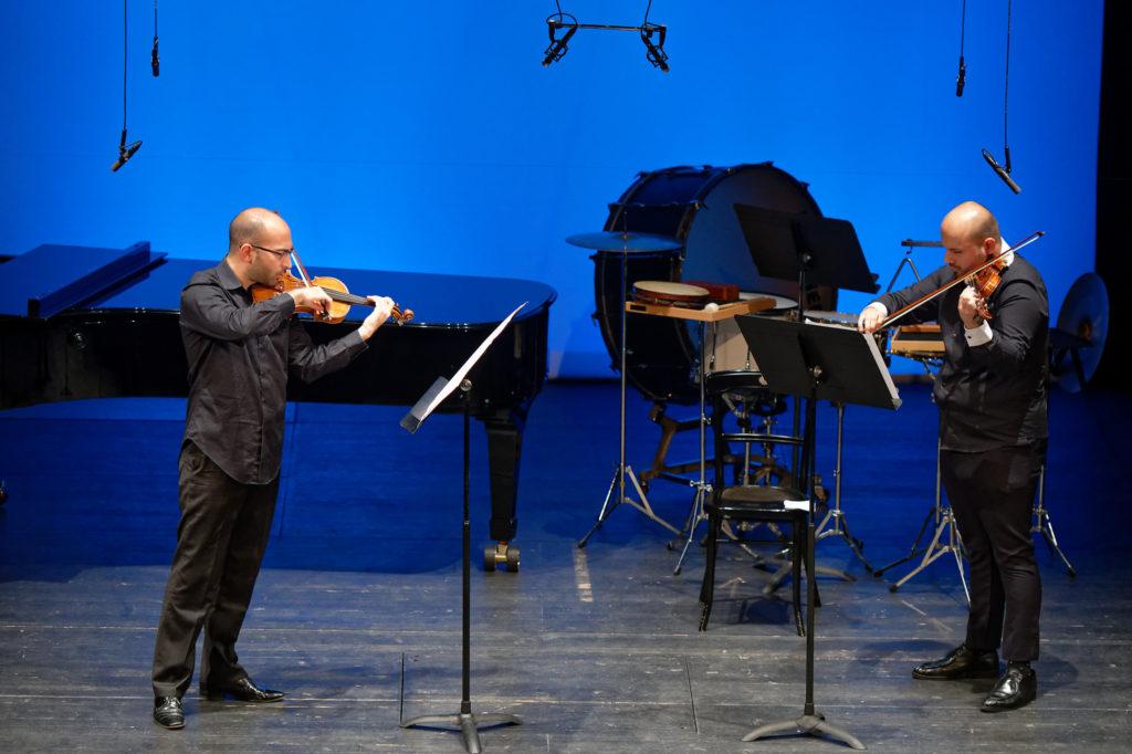 Festival Academy Budapest, 2018-07-27: Alexandre Dimcevski, Attila Ökrös