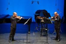 Festival Academy Budapest, 2018-07-27: Alewxandre Dimcevski, Attila Ökrös