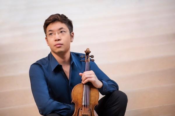 Paul Huang (© Carlin Ma)