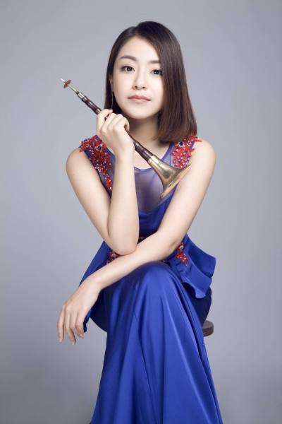 Wenwen Liu (source: ChinaBase Travel / Facebook)