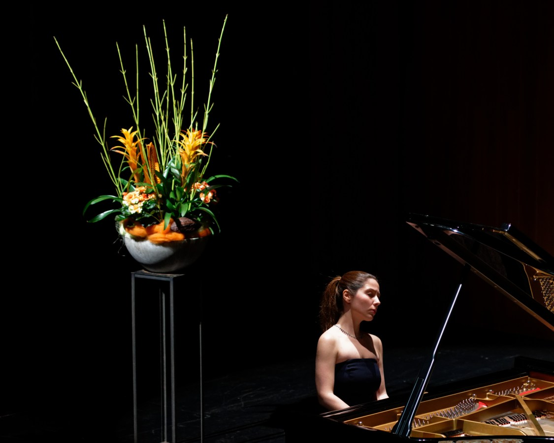 Alina Bercu, Klavierissimo / KZO Wetzikon, 2019-02-01 (© Rolf Kyburz)