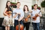 Castalian String Quartet (© Kaupo Kikkas)